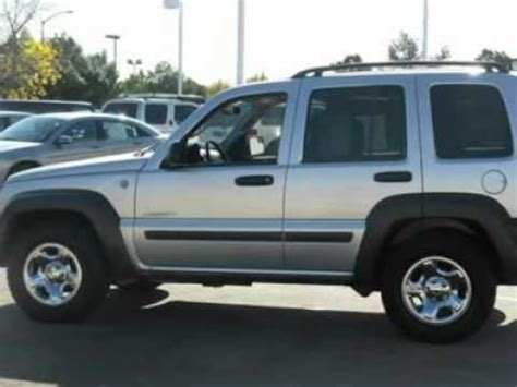 Jeep Liberty Problems 2004 Jeep Liberty Problems Manuals And Repair