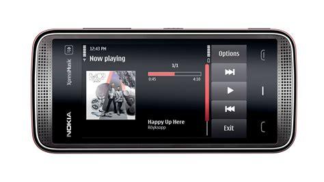 Touch Screen Nokia 5530 Express Oem 5530 nokia recensione e videorecensione tecnica