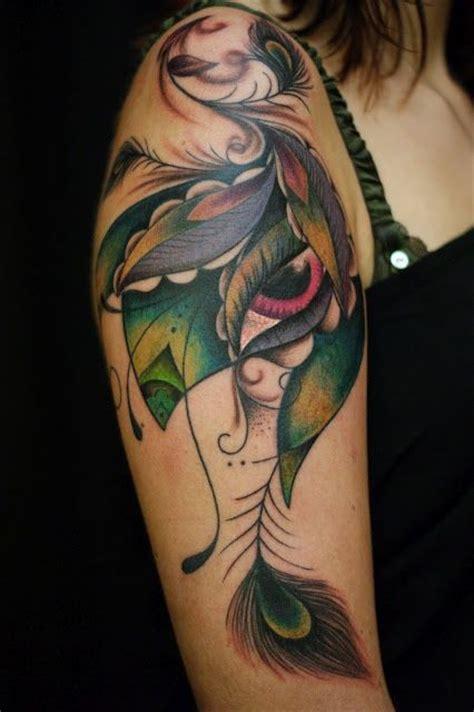 imagenes mujeres tattoo ying yang paisley tattoo fotos de tatuajes en el hombro