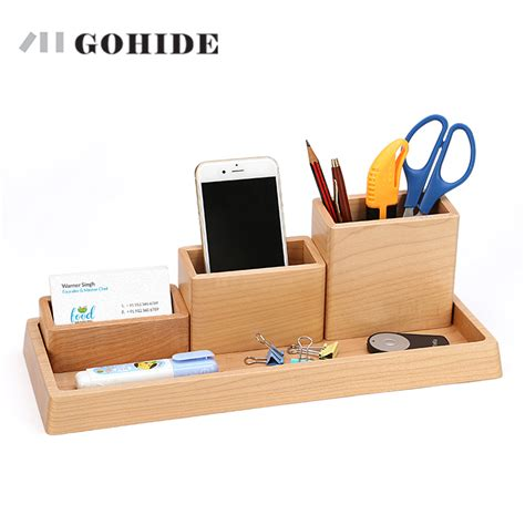 pen and pencil desk sets