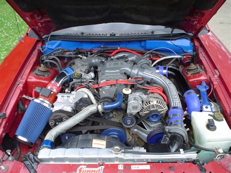 98 mustang supercharger 94 98 m90 supercoupe supercharger installation