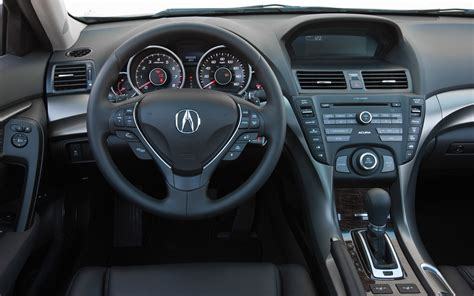 acura inside 2013 acura tl interior photo 4