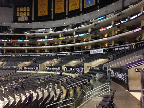 staples center seat viewer staples center is it any