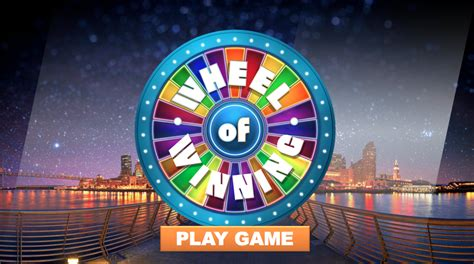 online wheel of fortune template gallery templates
