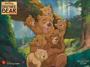 brother bear cartoon comic images