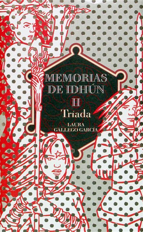 libro triada despertar triad 161 portada de tr 237 ada laura gallego