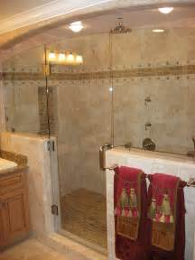 Tiny Bathrooms With Showers by Small Bathroom Shower Tile Ideas Large And Beautiful