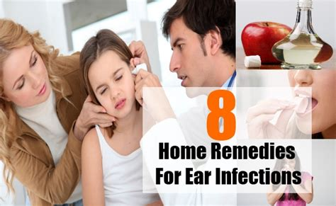 8 home remedies for ear infections search home remedy