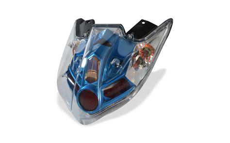 Tgp Visor Honda Beat Pop Riben lu stop assy jupiter z new 115 cc komplit tgp store