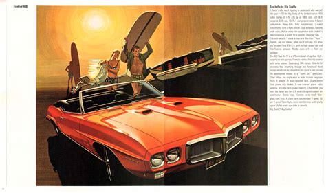 car manuals free online 1969 pontiac firebird instrument cluster directory index pontiac 1969 pontiac 1969 pontiac firebird brochure