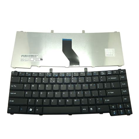 Keyboard Laptop Acer Extenza acer extensa 5630z black us keyboard