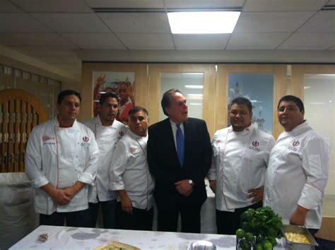 Jd Mba Programs In Virginia by P A C H A Premi 243 Lo Mejor De La Gastronom 237 A Peruana En
