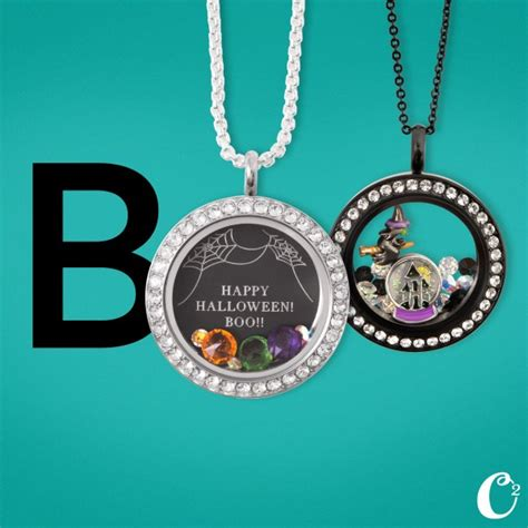 origami owl 2015 trick or treat with origami owl s spooktacular