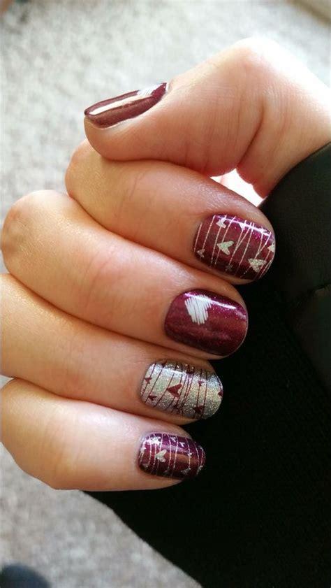 gorgeous fall nail art ideas    fall