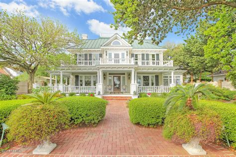 Morehead St Mba Real Estate by Carolina Waterfront Property In Carteret County