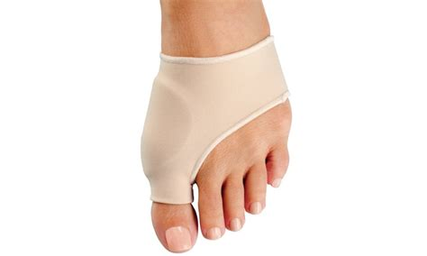 Bunion Protector And Detox Sleeve With Euronatural Gel Reviews bunion protector and detox sleeve with euronatural gel