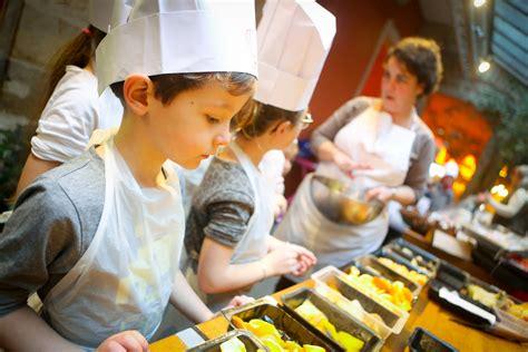 atelier cuisine pour les enfants big 2017