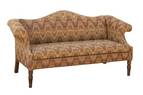 camelback couches town country furnishings coventry camelback sofa 72 usf