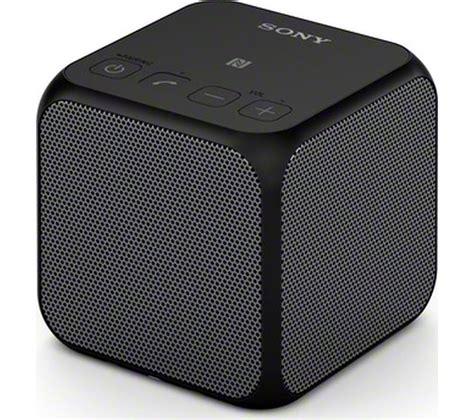 Speaker Sony buy sony srs x11b portable bluetooth wireless speaker