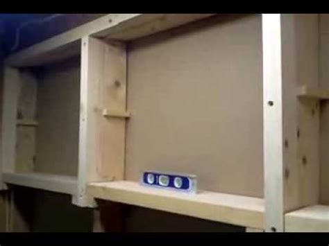between stud storage cabinets between the stud cabinets part 1