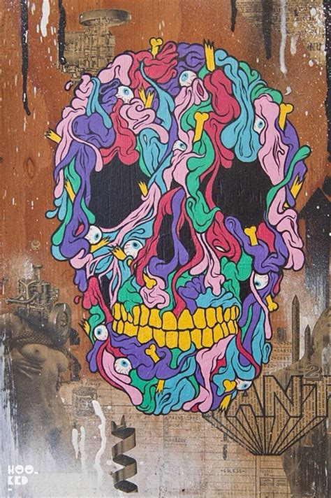 Great Graffiti Artists World Graffiti 19 Banksy Borondo Broken