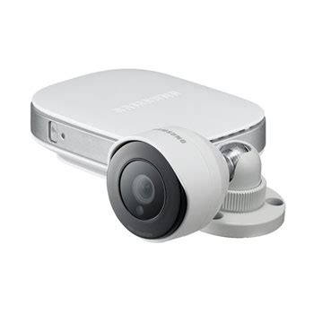Samsung Smart Cctv samsung smart outdoor weather resistant home security ln62761 snh e6440bn ex scan uk