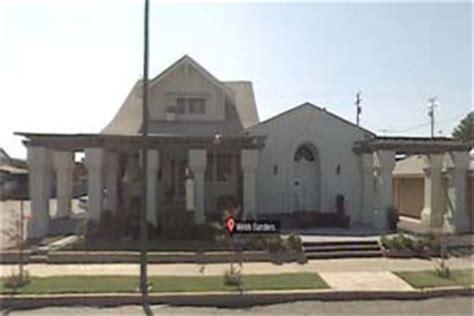 webb sanders funeral home lindsay california ca