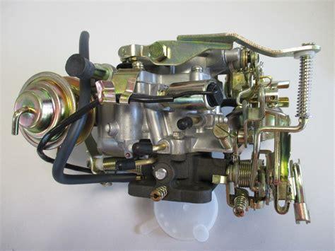 Toyota Starlet Carburetor Buy Wholesale Toyota 2e Carburetor From China