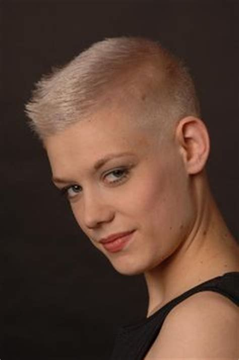 short haircuts for women with clipper clipper hairstyles for women short hairstyle 2013
