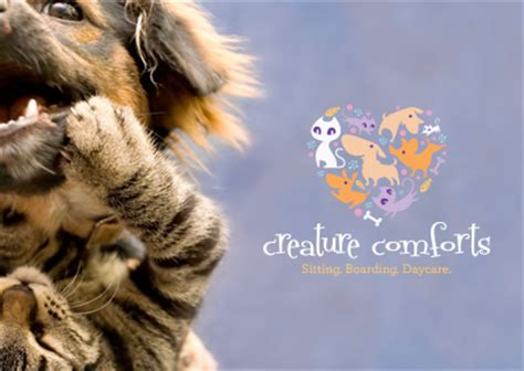 creating comforts creature comforts media quest inc