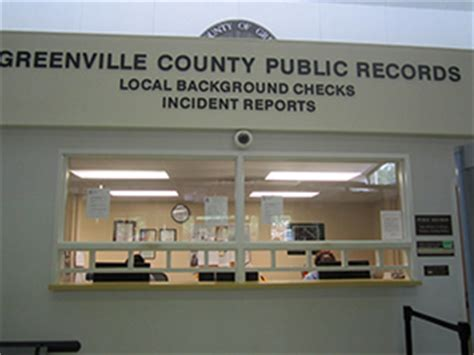 Greenville Tax Office by County Of Greenville Sc