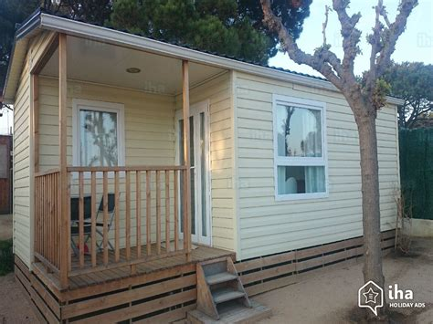 4 bedroom mobile homes for rent mobile home for rent in a cing in santa susanna iha 61458