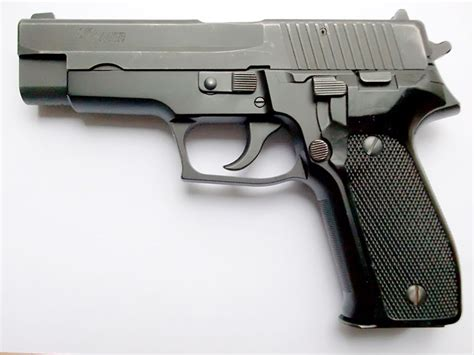21 best guns for home protection sig p226 a sized