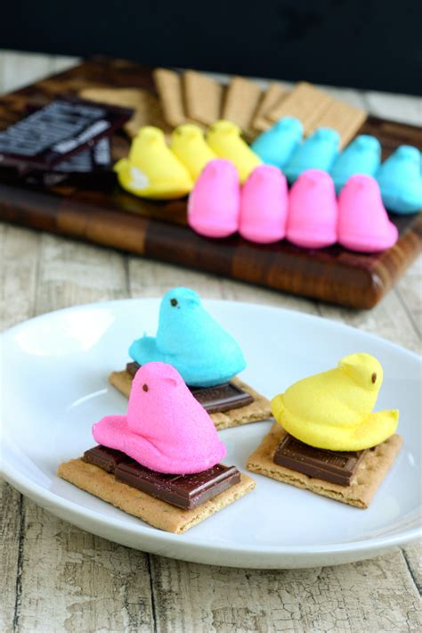 easy edible crafts for lora langston s easy edible easter crafts for