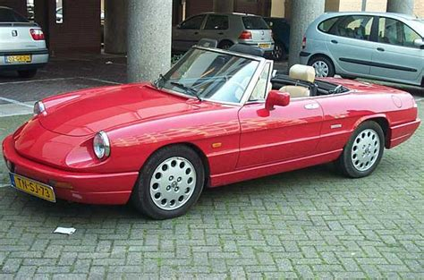 how cars run 1994 alfa romeo spider parking system service manual how to recharge a 1994 alfa romeo spider air conditioner 36k mile 1994 alfa