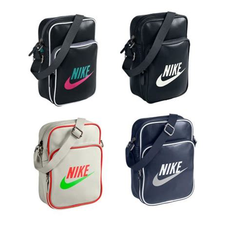 Bag Item new mens womens nike small items bags travel shoulder