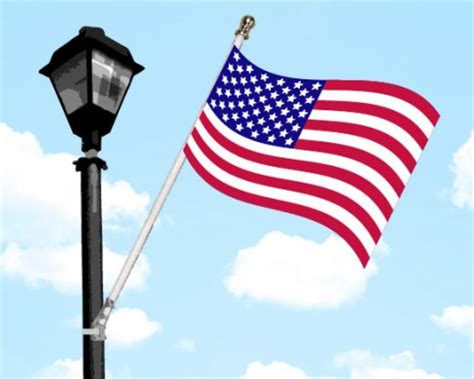 Lighting Flags by American Flags Banners Proudly Made In The Usa
