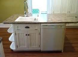 Kitchen Islands With Dishwasher Kitchen Island With Sink And Dishwasher A Collection Of Other Ideas To Try Small Kitchen