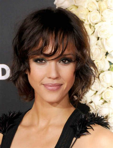 best bangs for high forehead fine hair the best cuts for fine curly hair and a high forehead