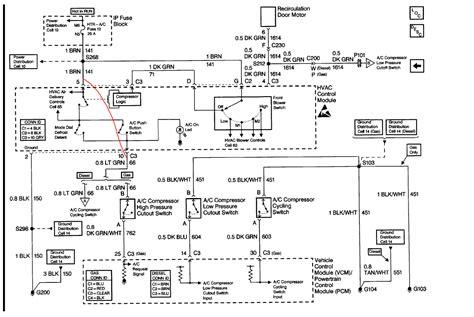 1999 chevy tahoe wiring diagram free image wiring