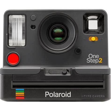 instant polaroid polaroid originals onestep2 instant graphite
