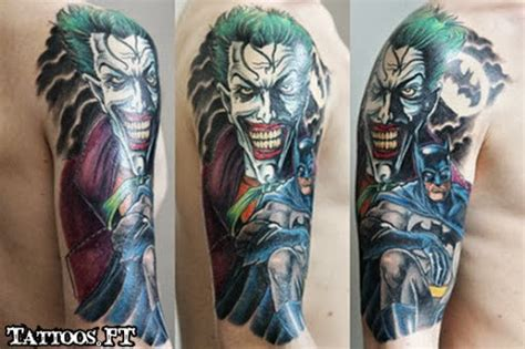 amazing batman tattoo our favorite batman tattoos from around the world