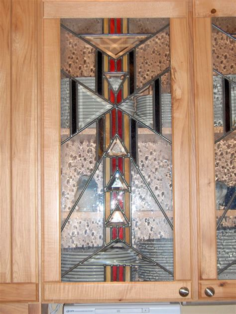 stained glass cabinet doors cabinet doors kachina stained glass