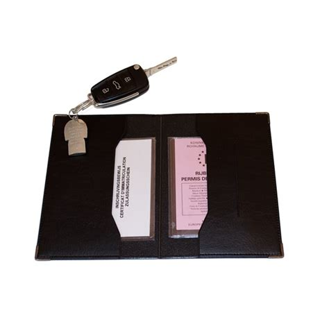 porte papiers voiture color pop auto5 be