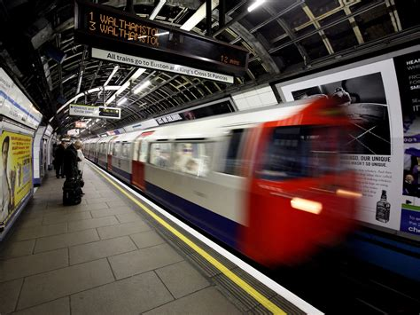 london by tube over 1785031503 13 secrets of the tube revealed by london underground driver the independent