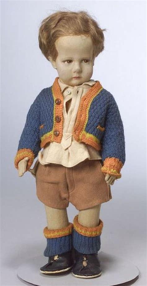 lenci boy doll lenci felt boy doll sale number 2262 lot number 2097