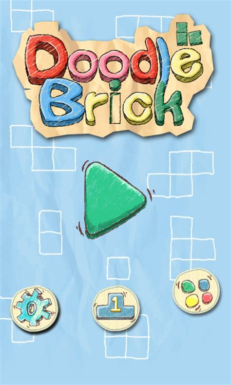 doodle brick doodle brick for nokia lumia 620 for free