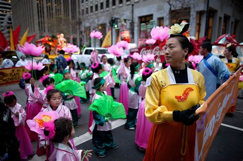 new year for elementary school san francisco rings in the year of the at the
