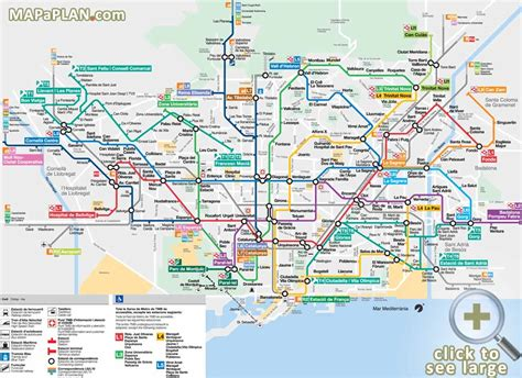 printable map barcelona city centre maps update 21051488 tourist map of london attractions