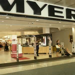 myer to close wollongong orange department stores 130